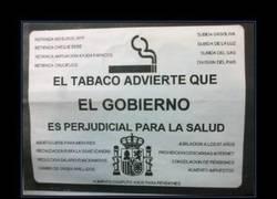 Enlace a EL TABACO