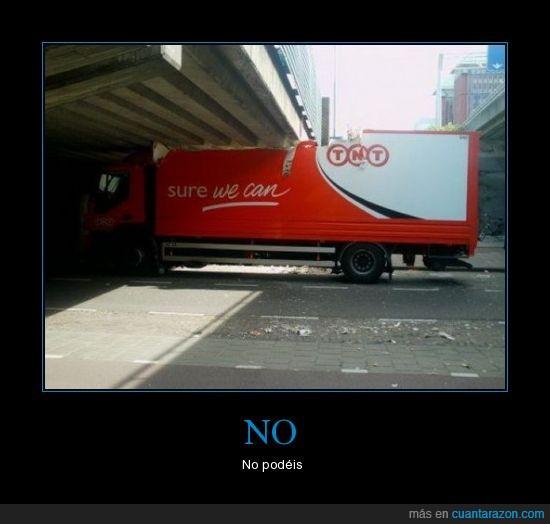 camión,fail,poder