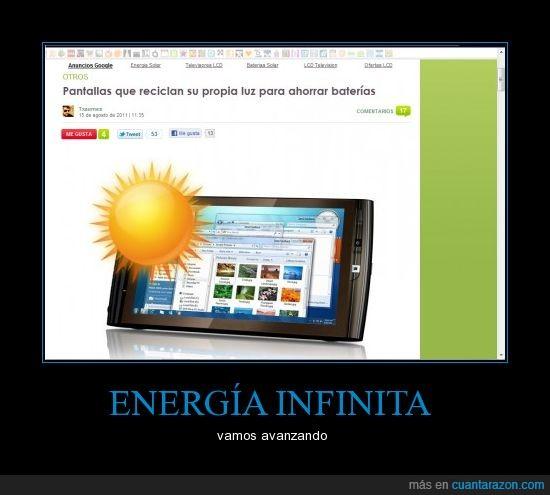 energía,infinita,solar