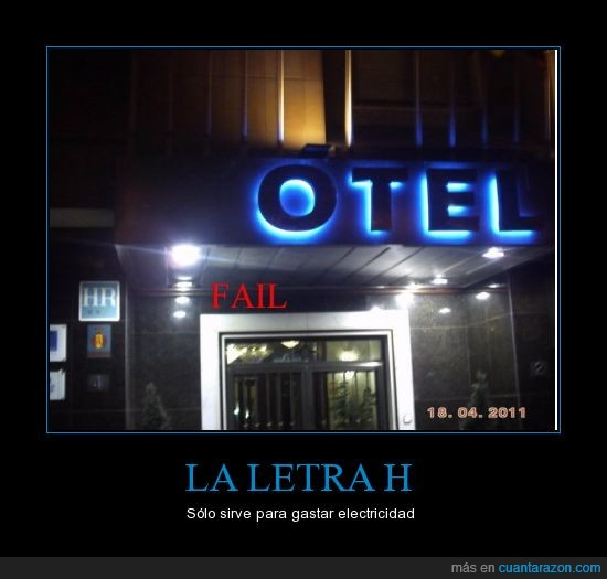 fail,hotel,otel,salamanca