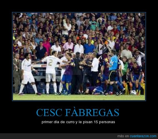 barça,cesc,fútbol,madrid