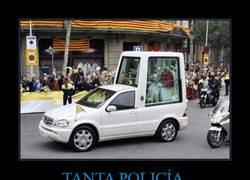 Enlace a TANTA POLICÍA