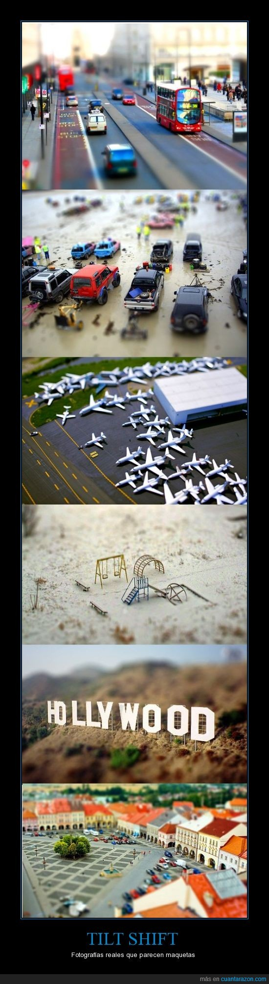 fotografia,maqueta,real,tilt-shift