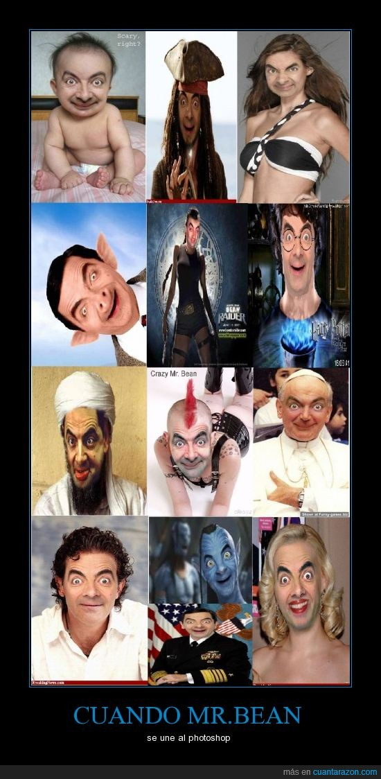 avatar,banderas,bebe,bin laden,cerdo,chica,harry potter,militar,Mr.bean,papa,piratas del caribe,punk,tomb raider