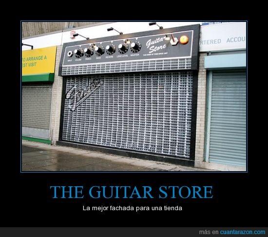 fachada,guitar,musica