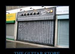 Enlace a THE GUITAR STORE