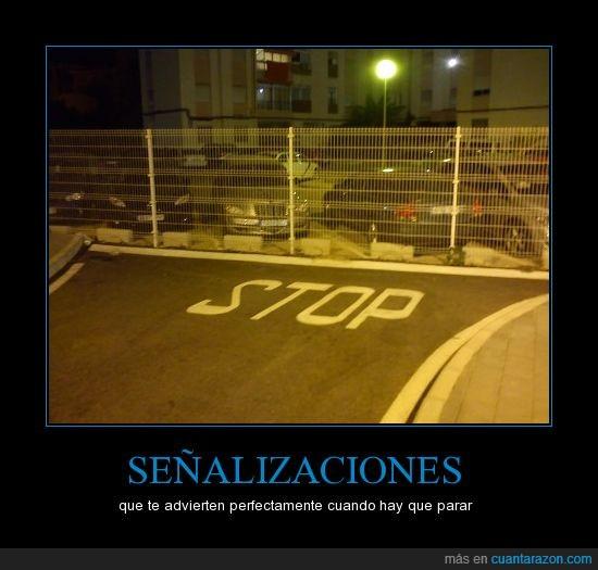 fail,señales,stop,villajoyosa