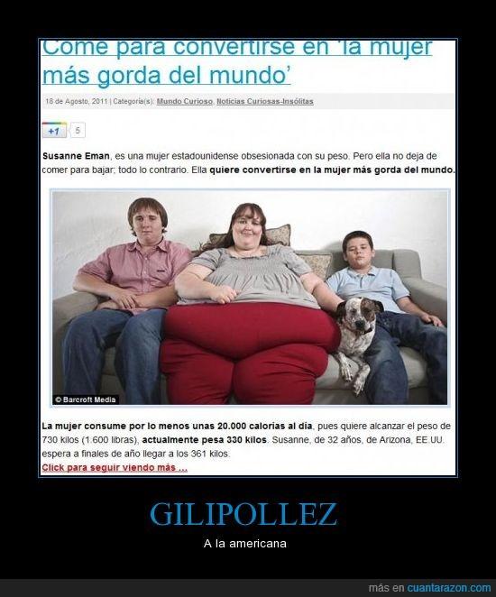 enferma,gorda,obesa