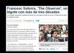 Enlace a THE OBSERVER