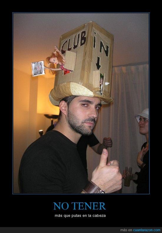 cabeza,sombrero
