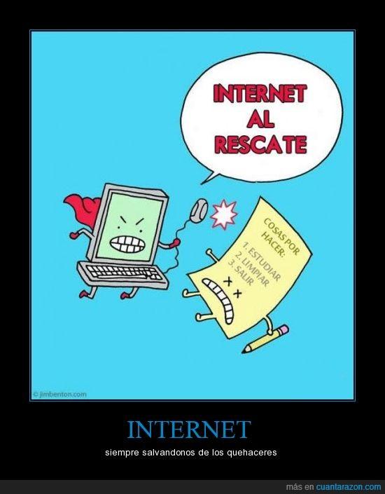 cosas,hacer,humor,internet,lista