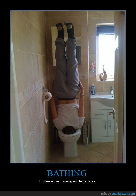baño,bathing,vertical,water,wc