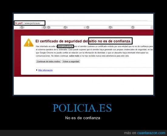https://www.policia.es