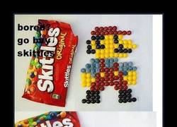Enlace a SKITTLES