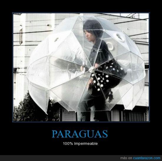 invento,japonés,paraguas