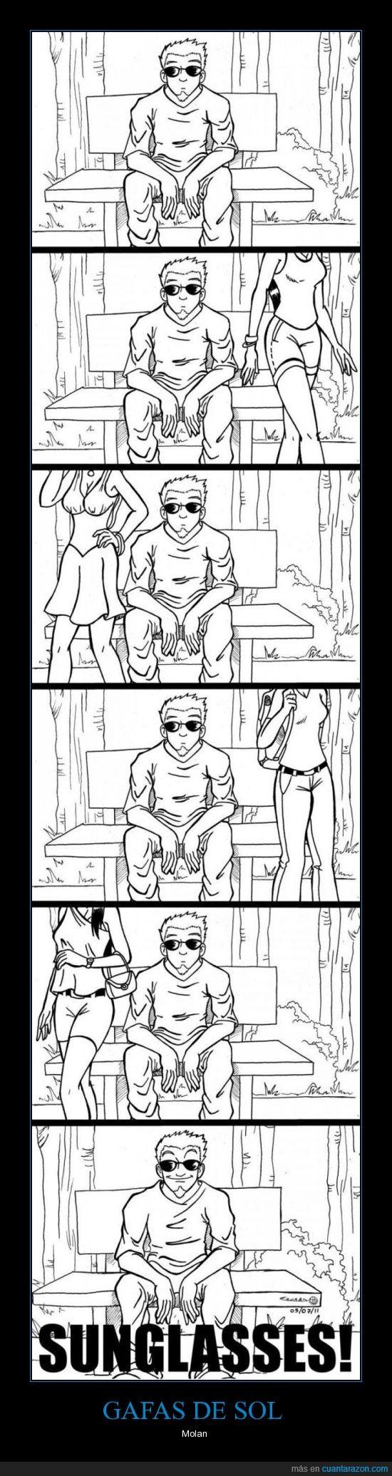 gafas,sol,ventajas