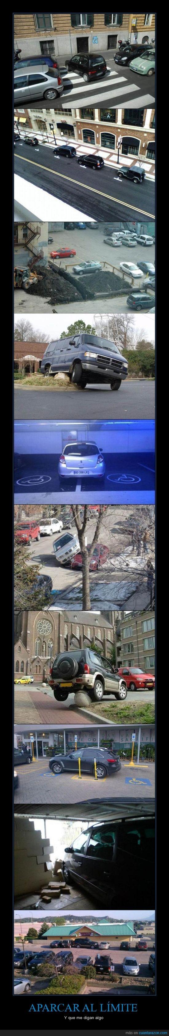 aparcar,coche