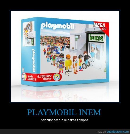 paro,playmobil