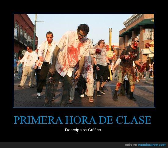 zombies,Zombis