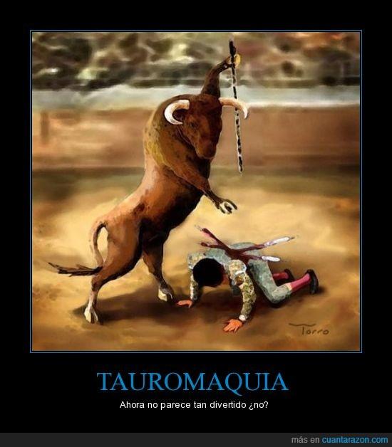 fail,humanos,Tauromaquia,toro