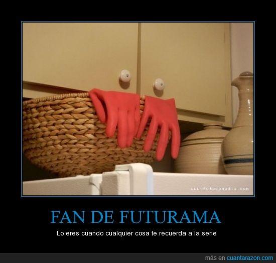 fans,futurama,zoidberg