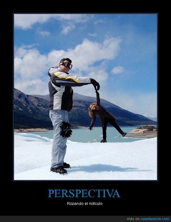 forzar,hielo,nieve,Perspectiva