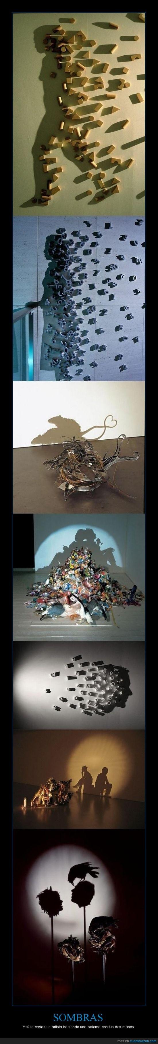 alucinante,arte,sombra