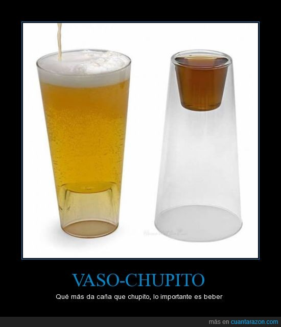 caña,cerveza,chupito,perfecto,vaso