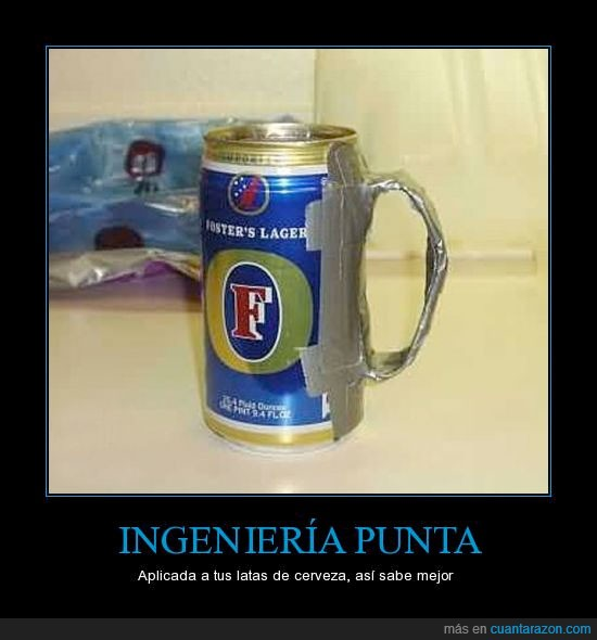 cerveza,estudiantes,lata