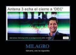 Enlace a MILAGRO