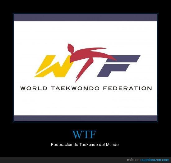 Taekwondo,WTF