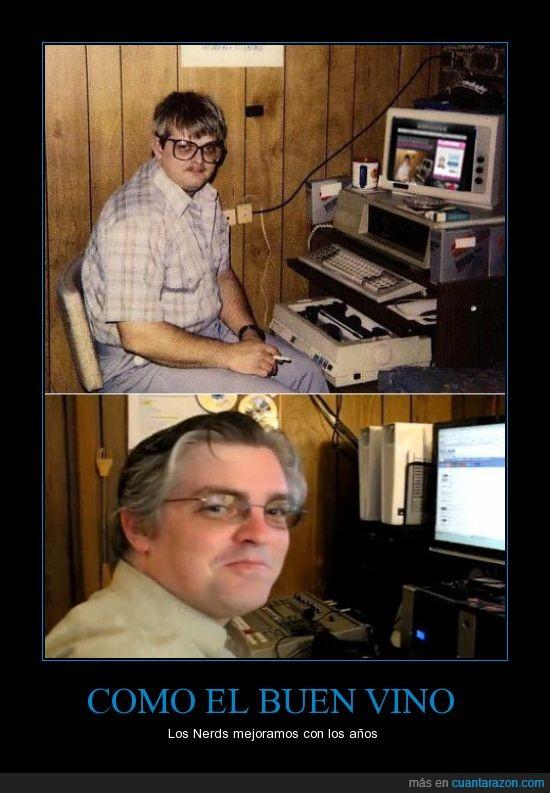 Bigote,Internet,Meme,Nerd,Viejo