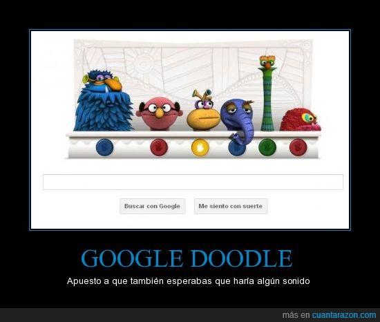doodle,google,muppets