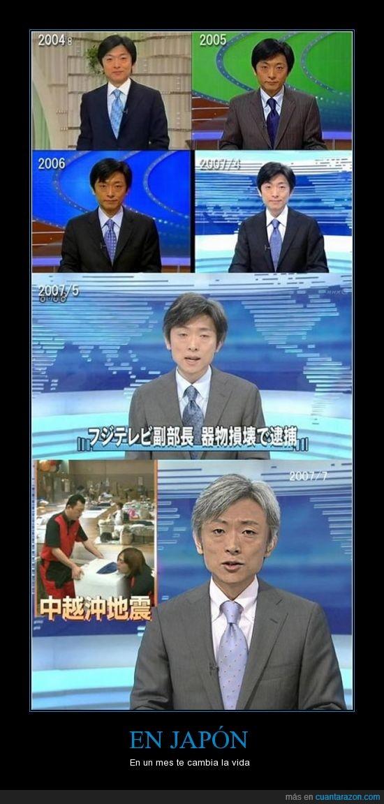 canas,chino,japones,presentador,viejo