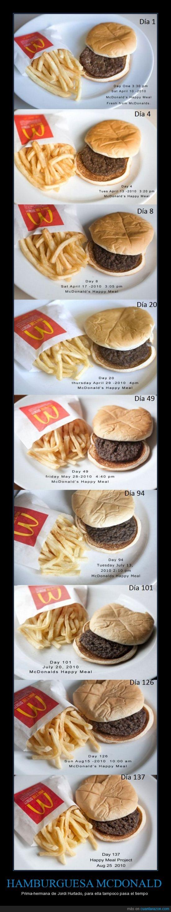 137,dias,hamburguesa,jordi hurtado,mcdonalds,patatas