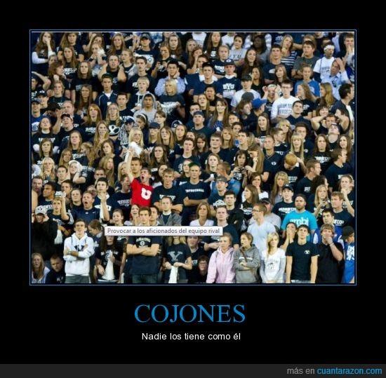 aficionados,cojones,futboll