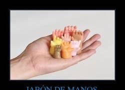 Enlace a JABÓN DE MANOS