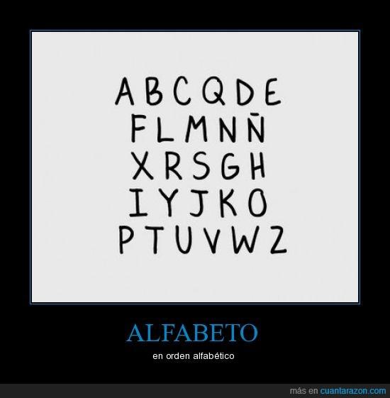 alfabeto,letras