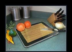 Enlace a CUTTING BOARD