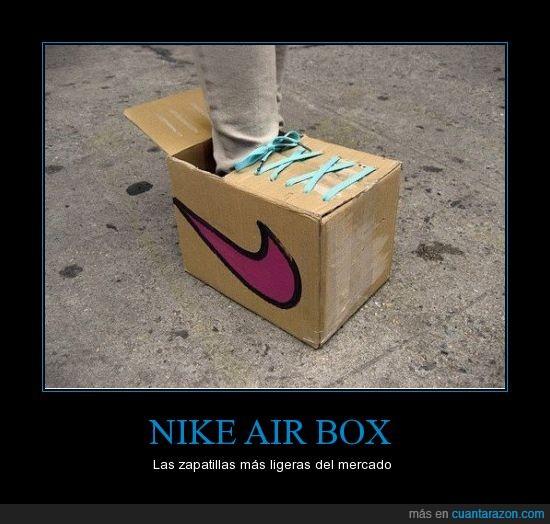 air,box,caja,nike,zapatillas