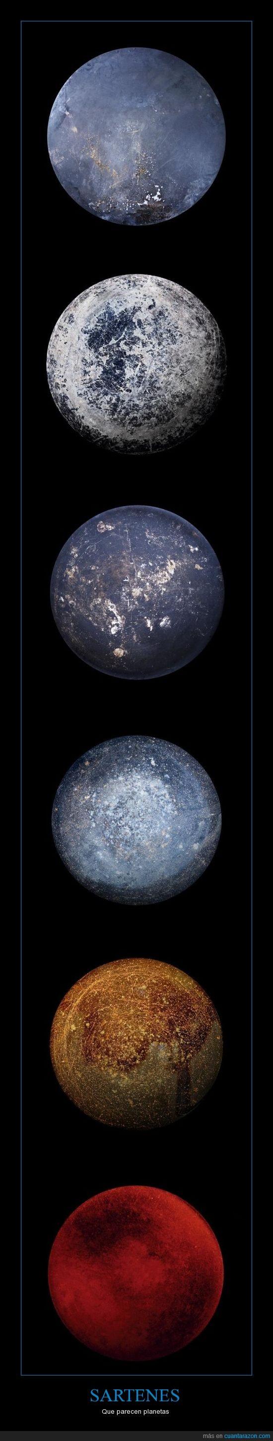 luna,planetas,sartenes
