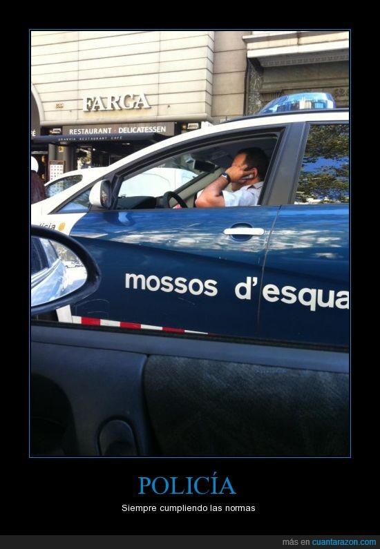 coche,mobil,mossos,policia