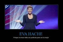 Enlace a EVA HACHE