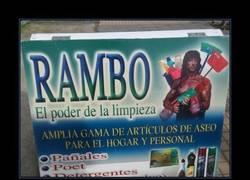 Enlace a RAMBO