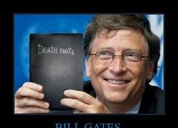 Enlace a BILL GATES