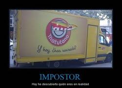 Enlace a IMPOSTOR