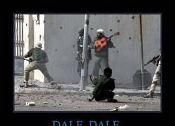 Enlace a DALE, DALE