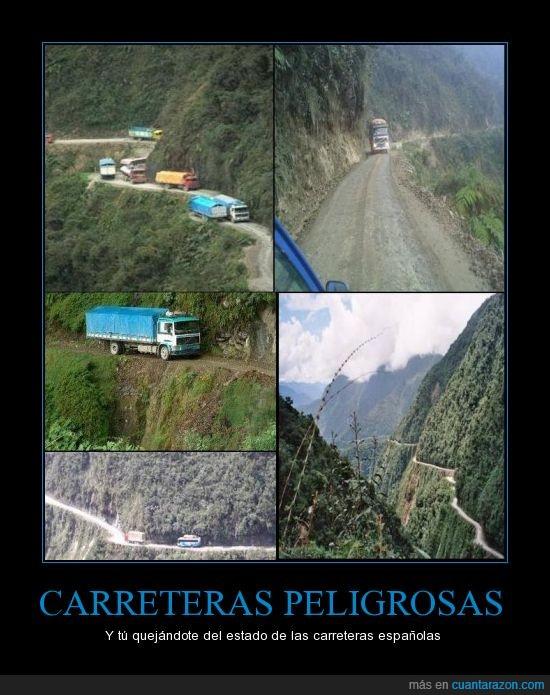 autopista,bolivia,carreteras