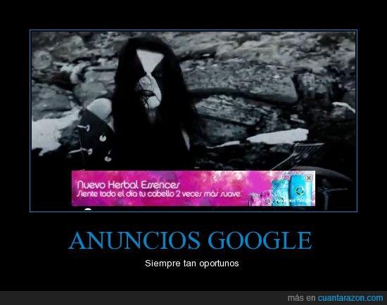 anuncios,cabello,google,immortal,shampoo,youtube
