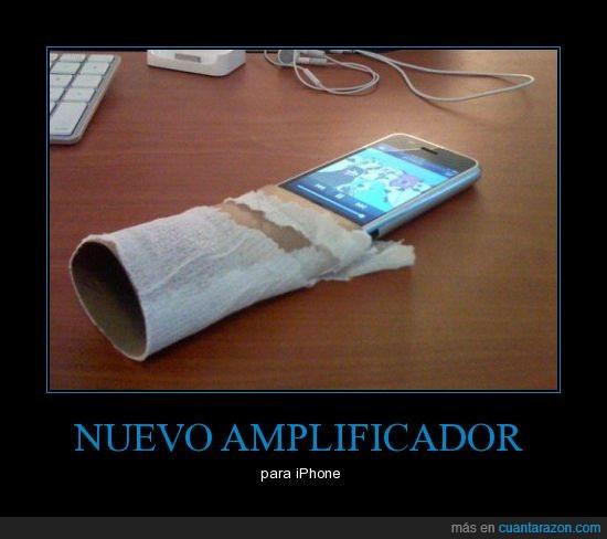amplificador,baño,drama,estudiantes,iPhone,papel,pobre